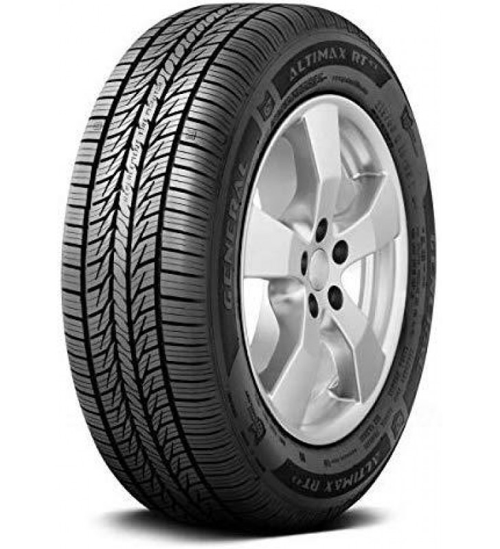 235/55-18 General Altimax RT43 All Season Touring Tire 700AA 100H 2355518