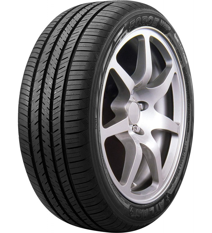 Atlas Tire Force UHP Ultra-High Performance All-Season Radial Tire - 275/55R19 111W