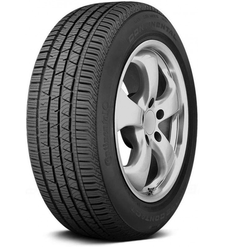 Continental ContiCrossContact LX Sport All- Season Radial Tire-235/65R18 106H
