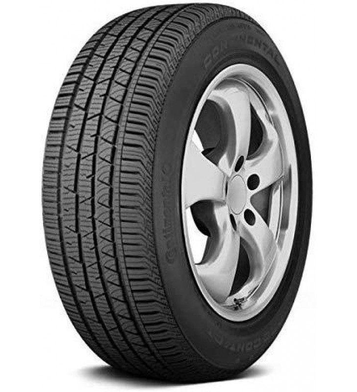 Continental ContiCrossContact LX Sport All- Season Radial Tire-225/65R17 102H SL-ply
