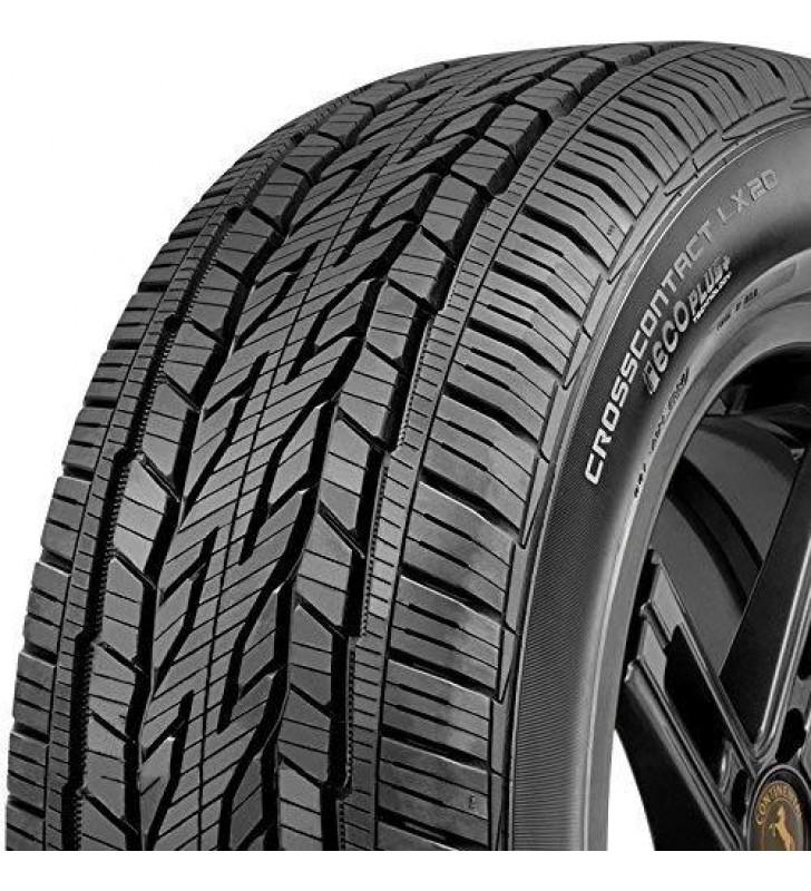 Continental CrossContact LX20 All- Season Radial Tire-P275/55R20 111T