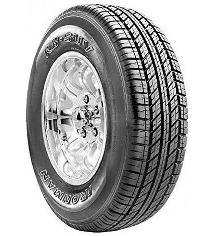 255/70R17 112T Ironman RB SUV 2557017 Inch Tires